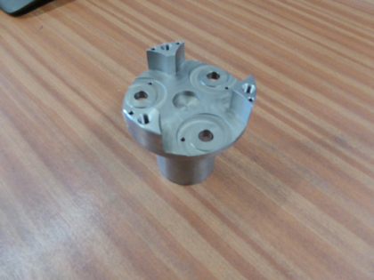 Drive shaft for gear box